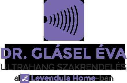 Dr. Glásel Éva - Ultrahang